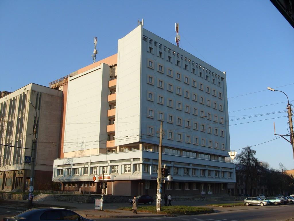 Банк Киев До-1